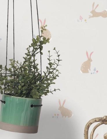 Casadeco Happy Dreams Bunny