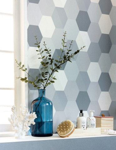 Caselio Spaces Hexagon