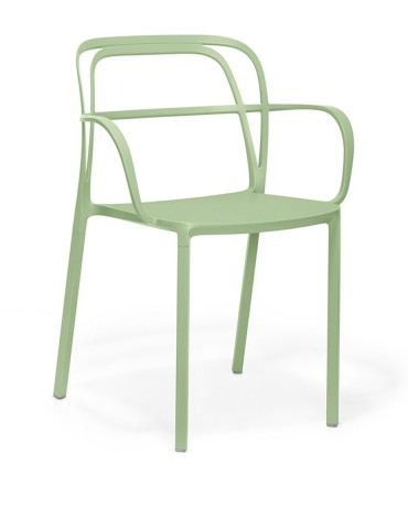 Pedrali Intrigo Chair