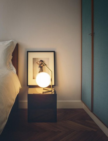Table lamp Flos IC T2