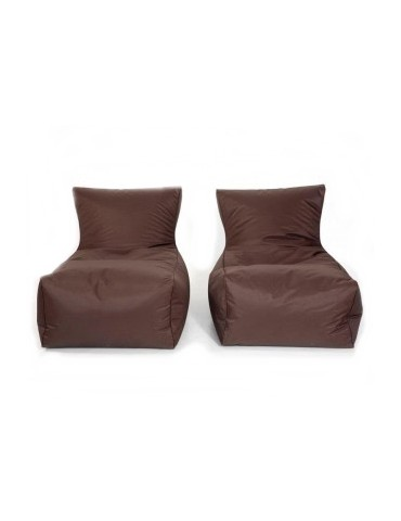 Puff Nosolid Chaise Long