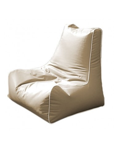 Puff Nosolid Chaise Pera