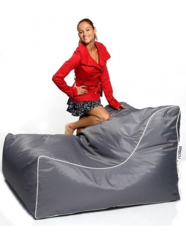 Pouf Nosolid Chaise Long