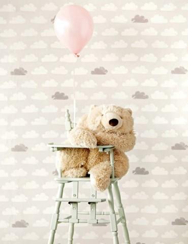 Eijffinger Tout Petit Clouds