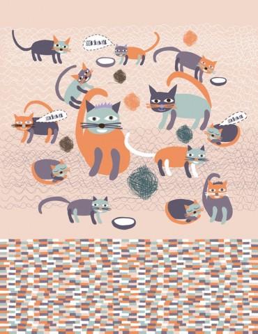 Lavmi Miau
