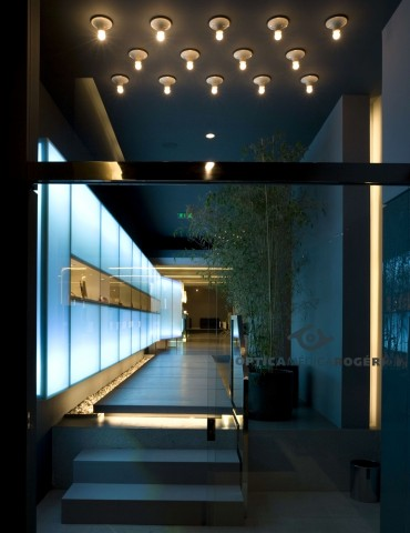 Artemide Teti Wall Lamp Elegant And Simple