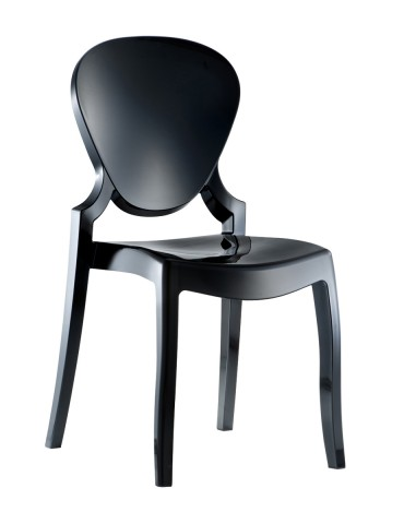 Cadeira Pedrali Queen 650
