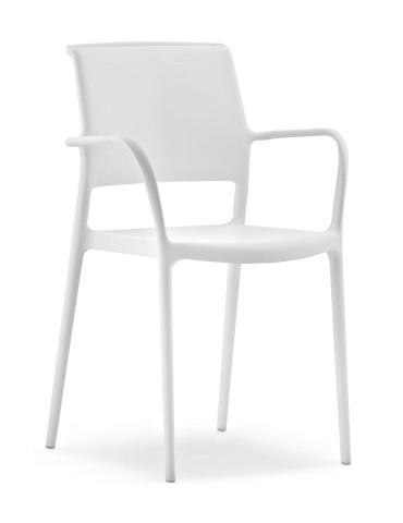 Cadeira Pedrali Ara 315