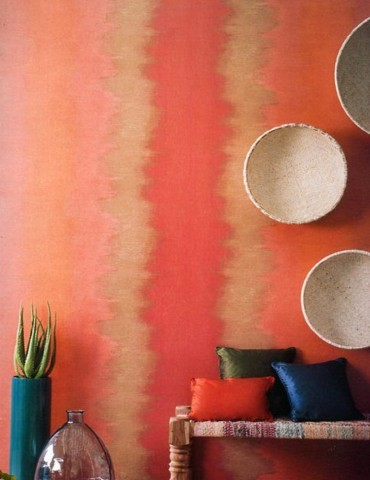 Casamance Shadows Pulsion