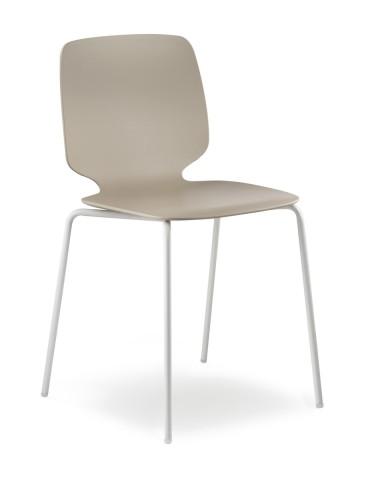 Cadeira Pedrali Babila 2730