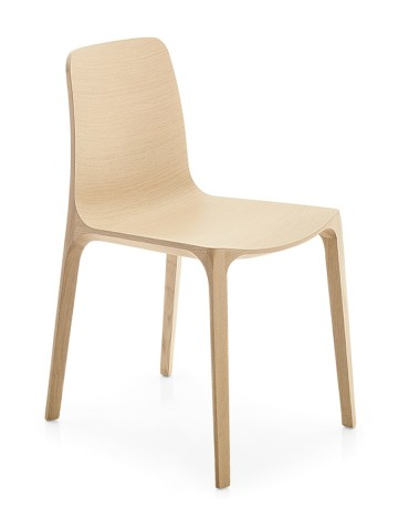Pedrali Frida 752 Chair