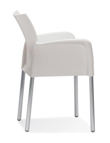 Cadeira Pedrali Ice 850