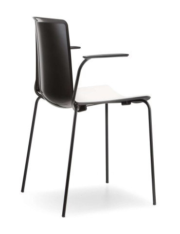 Pedrali Tweet 895 Chair