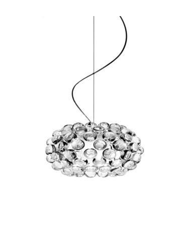 Hanging lamp Foscarini Caboche
