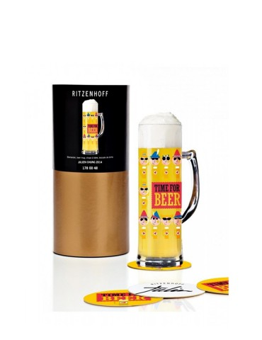 Ritzenhoff Seidel Beer Mug