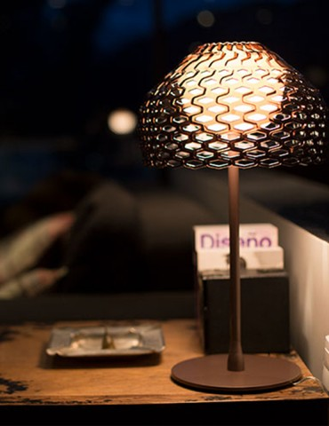 Table lamp Flos Tatou
