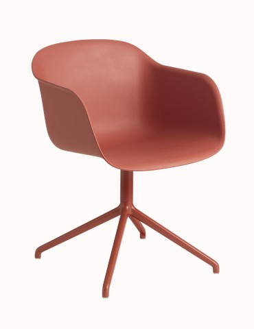 Cadeira Muuto Fiber Swivel...