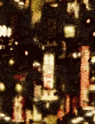 Élitis Glass City Fever