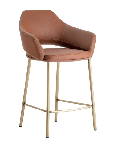 Bar stool VIC 648 Pedrali