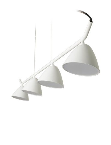 Faro Flash Pendant Lamp