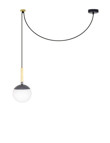 Faro Mine Pendant Lamp
