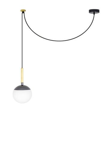 Faro Mine Pendant Lamp