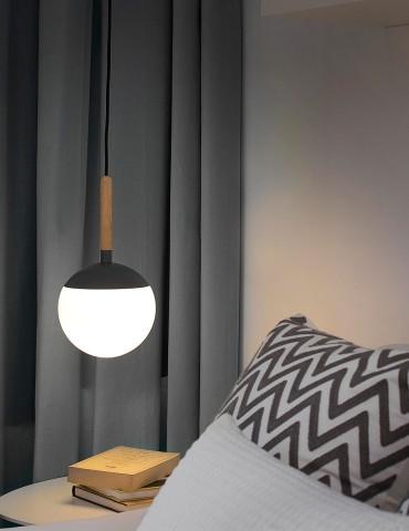 ... Faro Mine Pendant Lamp
