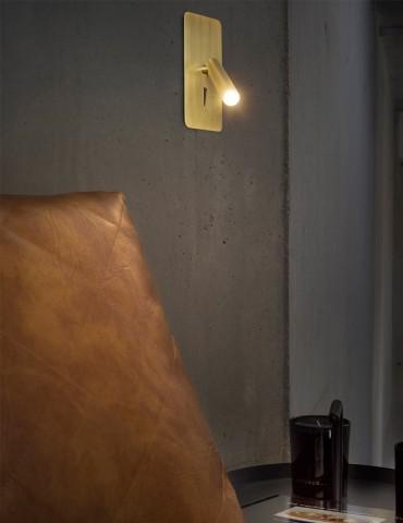 Faro Suau LED Floor Lamp