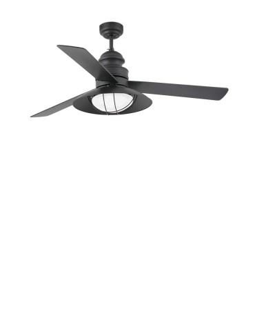 Faro Winch Ceiling Fan with...