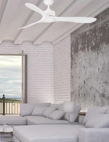 Ventoinha de tecto Faro Luzon