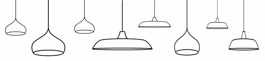 Lamps and Lighting Pendants