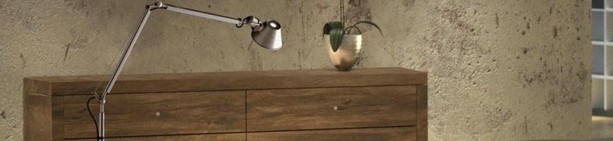 Candeeiros de Pé| Iluminação | Decoração
