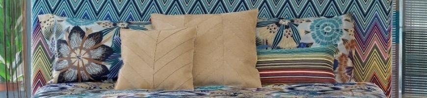 Almofadas Decorativas | Decoração